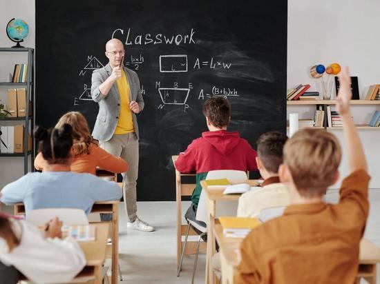 В ближайшие годы в Курске построят пять новых школ