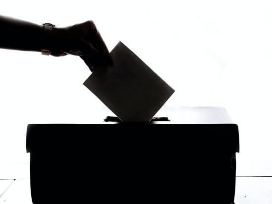 Первые две жалобы зафиксированы на выборах в Курской области