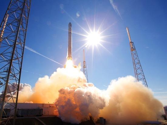Названы сроки начала испытания метанового двигателя для ракеты