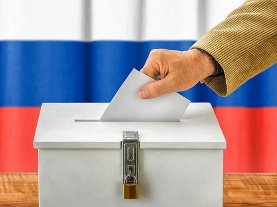 На 20 часов 17 сентября явка избирателей в Приангарье составила 10,86%