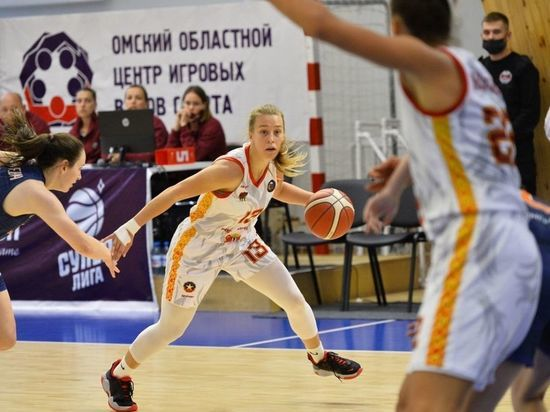 «Нефтяник» в Омске разгромил «Парму-КОР» и вышел в четвертьфинал Кубка России