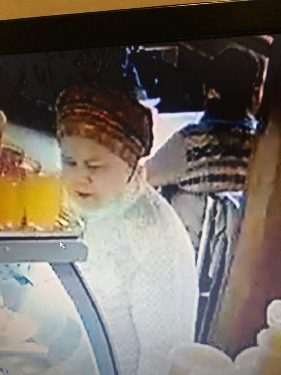 В Ярославле разыскивают женщину, подобравшую чужой кошелек