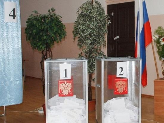 Почти 20% избирателей проголосовали в Забайкалье на выборах