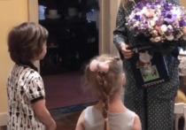 18 сентября Гарри и Елизавете исполняется 8 лет