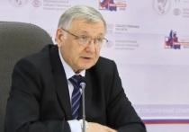 Гиберт: второй день выборов без нарушений проходит на Ямале