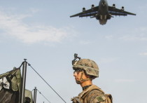 Глава командования CENTCOM вооруженных сил США генерал Кеннет Маккензи заявил, что авиаудар беспилотника привел к гибели десяти гражданских, включая семерых детей, в Кабуле 29 августа