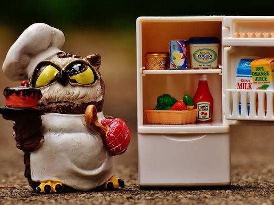 Названы 5 продуктов, которые категорически нельзя замораживать