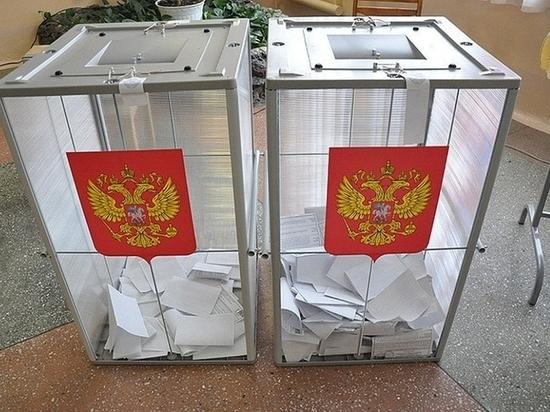 На Колыме проголосовали к 15 часом второго дня более 24% избирателей