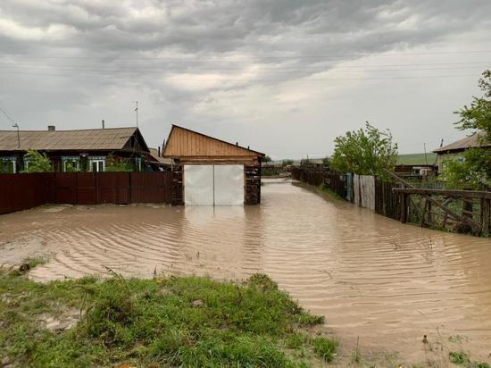 Деньги на жилье для пострадавших от паводка в Забайкалье поступят в ближайшие дни