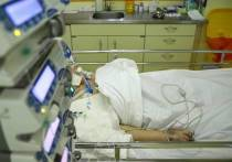 От коронавируса в Хакасии умерли 3 женщины и 2 мужчин