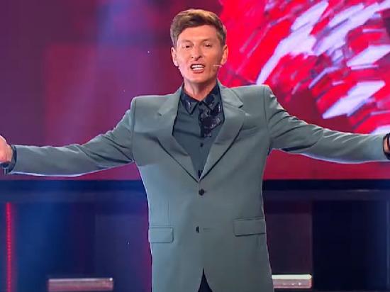Воля высмеял Харламова, сбросившего 17 кг после развода с Асмус