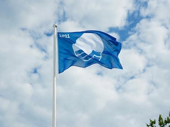 В Сочи увеличат количество пляжей со знаком качества «Голубой флаг»