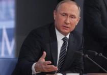 Президент России Владимир Путин не пользуется функцией даты на своих часах, заявил изданию «Подъем» пресс-секретарь российского лидера Дмитрий Песков