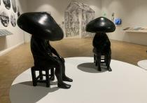«Мы все участники живого мира», – гласит манифест масштабного выставочного проекта, направленного на художественное осмысление изменений в экосистеме планеты и роли человека в этих процессах