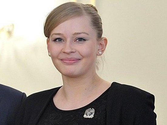 Юлия Пересильд прибыла на Байконур для подготовки к полету