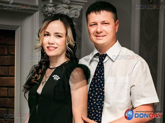 В Таганроге многодетный отец умер от COVID-19