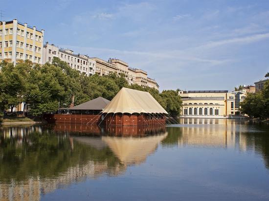 Удивительное открытие московского краеведа обелило Чистые пруды