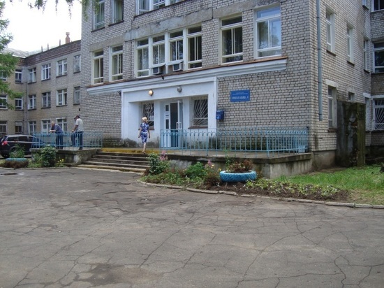 Совсем скоро в Рыбинскую больницу № 4 поступит новое оборудование