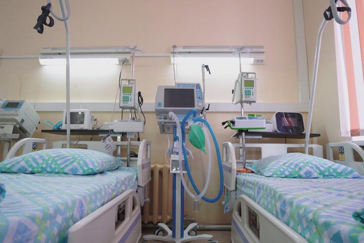 Костромские больницы получат новое оборудование
