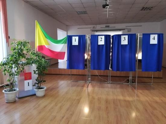 Более 23% избирателей проголосовали за два дня выборов в Забайкалье