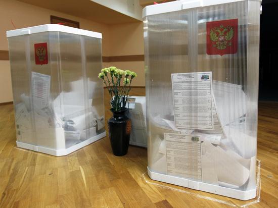 Явка на выборах на 15:00 субботы составила 25,64%