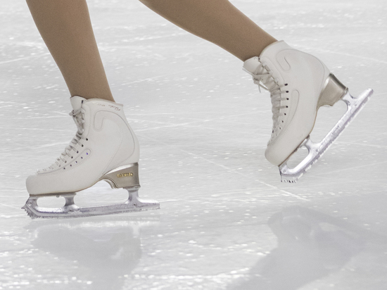 Фигуристка Акатьева побила юниорские рекорды Валиевой