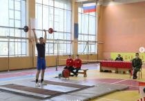 Турнир прошёл на базе Серпуховского филиала Военной академии РВСН им