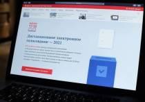 Более 1,5 млн москвичей приняли участие в электронном голосовании на выборах в Государственную думу РФ, довыборах в Мосгордуму и муниципальный совет района Щукино