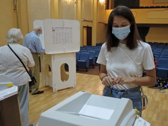 Дистанционное голосование получило высокую международную оценку