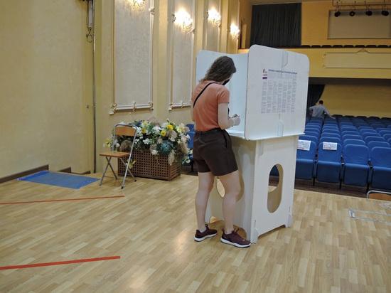 Эксперт о восприятии выборов в  ходе трехдневного голосования