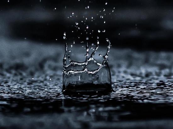 Сильный дождь прогнозируется на территории Южно-Курильского района