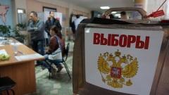 В Ивановской области обнаружили избирательный участок расположенный в теплице?