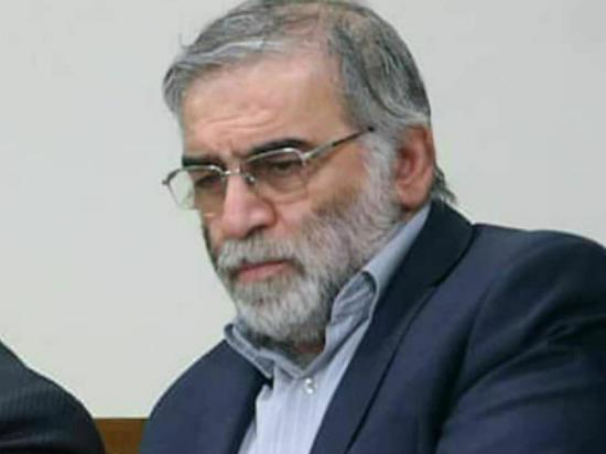 The NYT: Израиль уничтожил иранского физика-ядерщика с помощью «робота-пулемета»