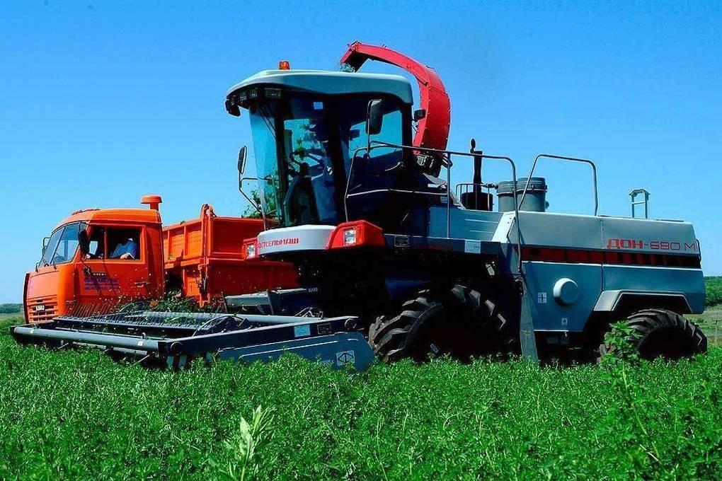 Костромские аграрии смогут получить дотации на покупку спец-сельхоз-техники