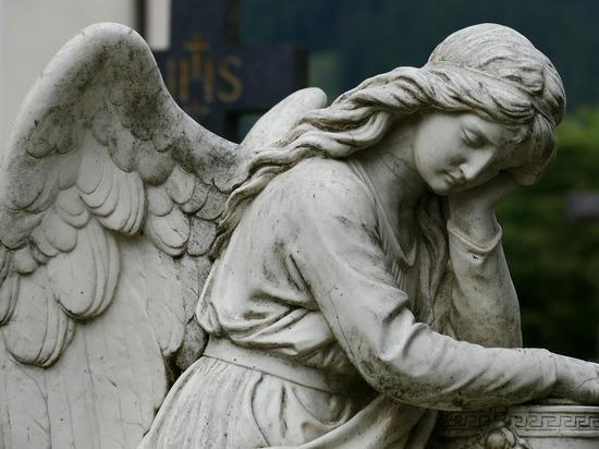 Врач объяснила, почему не надо бояться смерти