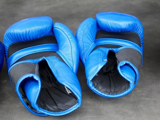 Никита Джигурда дебютировал в MMA в 60 лет