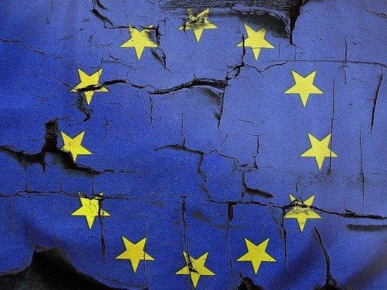 В Совфеде указали на отсутствие продуманной стратегии у Европы