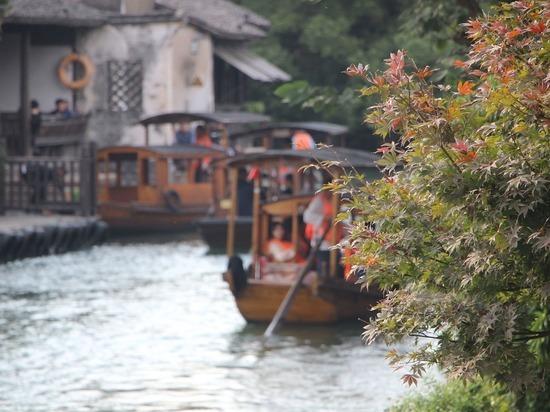СМИ: В Китае после аварии пассажирского судна погибли восемь человек