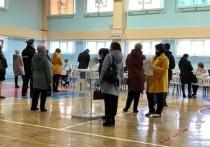 Больше 56% жителей проголосовали на Ямале
