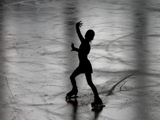Российская фигуристка Трусова выиграла турнир в США