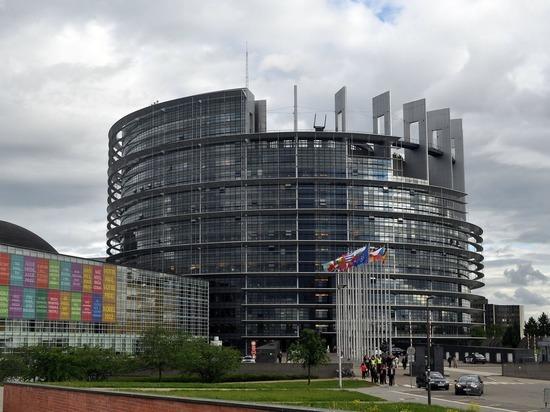 Чижов: резолюция Европарламента по России - вмешательство во внутренние дела