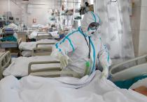 В Хакасии умерли еще пять пожилых пациентов с диагнозом коронавирус