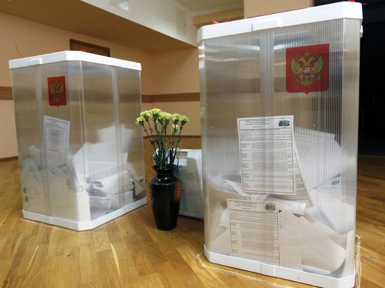 Явка на выборах в Москве превысила 34%