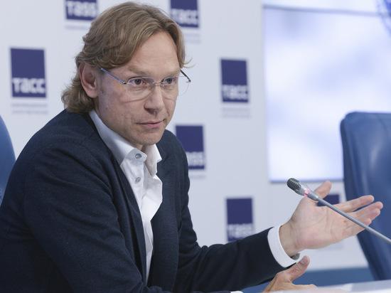 Валерий Карпин назвал лучшего нападающего России