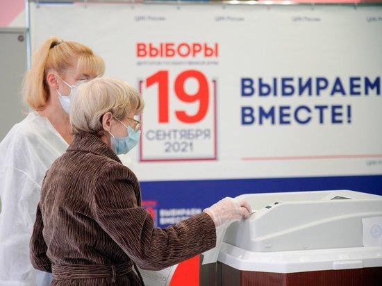 Общественный штаб: онлайн-голосованием на выборах воспользовались 1, 7 млн москвичей