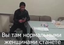 Кандидат от КПРФ ворвался на участок в Ноябрьске и грозил отправить женщин «в горы»