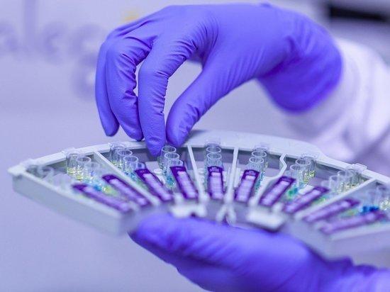 У 123 женщин и 106 мужчин диагностирован коронавирус на Кубани