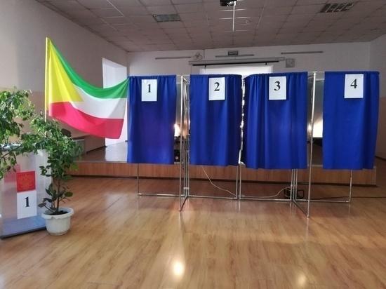 Недочеты в работе избирательных участков выявили в Забайкалье
