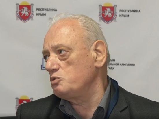 Выборы-2021: эксперт из Сербии наблюдает за процессом в Крыму