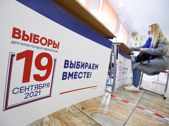 Голосование на онлайн-выборах в Москве достигло 90%